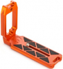 3 LEGGED THING QR11 L-BRACKET Universal Laranja