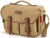 BILLINGHAM (0684) Bolsa Hadley Pro Canvas Kaki/Tan