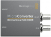 BLACKMAGIC DESIGN Micro-Conversor BiDirect SDI/HDMI wPSU