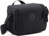CRUMPLER Bolsa Flying Duck Camera Cube XS Preta (destock)