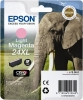 EPSON Tinteiro T2436 Light Magenta 24XL XP-750/XP-850/XP-960