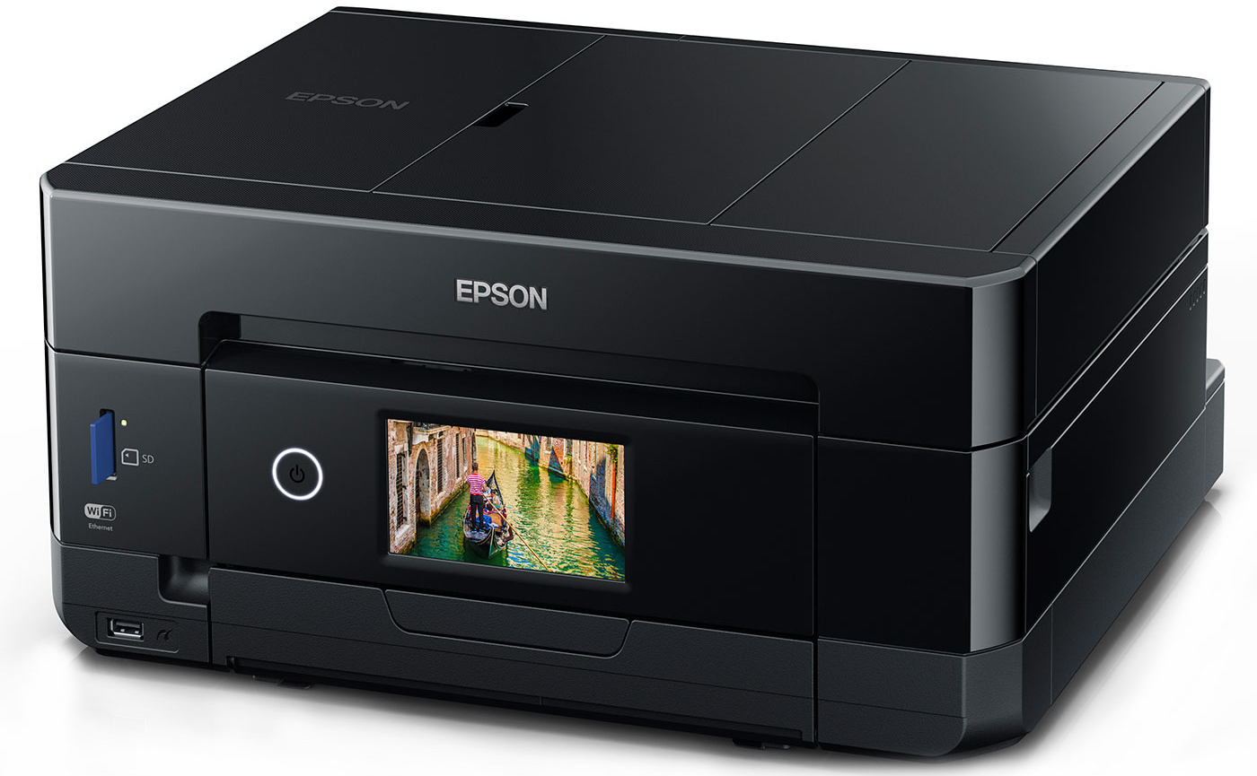 Epson Impressora Expression Premium Xp 7100 8715946651866