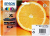 EPSON Tinteiro 33XL Multipack XL XP-900/7100