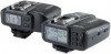 GODOX Disparador Radio TTL X1-C para Flash Canon