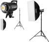 GODOX SL60W Kit Duo LED Vídeo