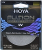 HOYA Filtro UV Fusion Antistatic D58mm