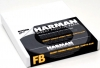 ILFORD Papel Harman Direct Positivo FB 10.2x12.7 25 Folhas Brilhante
