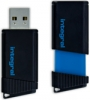 INTEGRAL Pen USB 2.0 Pulse 16GB Azul