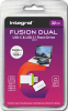 INTEGRAL Pen USB-C + USB 3.1 Fusion Dual 32GB