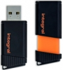 INTEGRAL Pen USB 2.0 Pulse 32GB Laranja