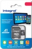 INTEGRAL Cartão Micro SDXC A1 App Performance UHS-I U1 64GB 620x