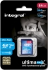 INTEGRAL Cartão SDXC Ultima Pro 64GB V60 (280/100MB/s) (Class 10)
