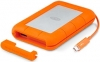 LACIE Disco Duro Rugged Thunderbolt USB 3.0 1TB