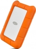 LACIE Disco Duro Rugged USB-C (Mobile Drive) 2TB