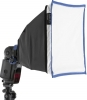 LASTOLITE 2430 Caixa de Luz Ezybox Speed Light II