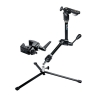 MANFROTTO 143 Magic Arm Kit (com Pinça 035, Base 003 e 143BKT)