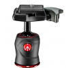 MANFROTTO MH490-BH Rotula Ball + Base 200PL