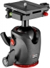 MANFROTTO MHXPRO-BHQ6 Rotula Ball Magnesium Arca Style