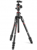 MANFROTTO MKBFRC4GTXP-BH Tripé Befree GT Xpro Carbono