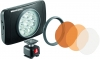 MANFROTTO MLUMIEMU-BK Tocha Led Lumie Muse + Rotula Ball (Promo)