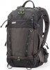 MINDSHIFT GEAR Mochila BackLight 18L Daypack Cinza