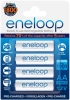 PANASONIC Eneloop 4 Baterias LR6 (AA) 1900mAh (Ready to use)