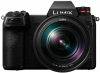 PANASONIC Lumix S1 + 24-105mm f/4 Macro O.I.S.