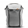 PEAK DESIGN Mochila Everyday Backpack 20L V2 Ash