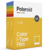 POLAROID Duplo Pack Cor I-Type (16 Poses)