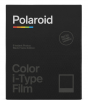 POLAROID ORIGINALS Filme Cor i-Type Edition Black Frame