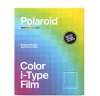 POLAROID ORIGINALS Film Cor i-Type Edition Spectrum Edition