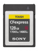 SONY Cartão CFexpress Tough 128Gb R1700/W1480