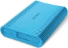 SONY Disco Duro Externo Shock Proof 1TB USB 3.0 Azul