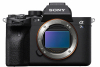 SONY Alpha 7S III Corpo  (New)