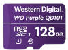 WESTERN DIGITAL Micro SDXC UHS-I V30 128GB (Class 10) Purple